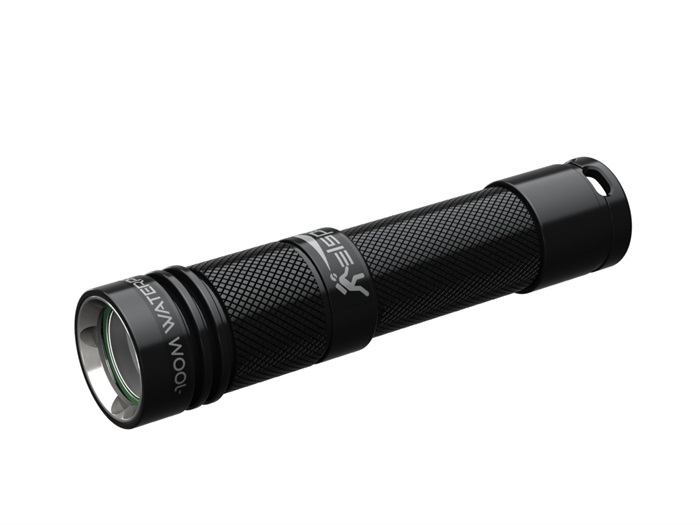 ELSPELEO DIVING FLASHLIGHT